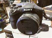 SONY Digital Camera CYBER-SHOT DSC-H300